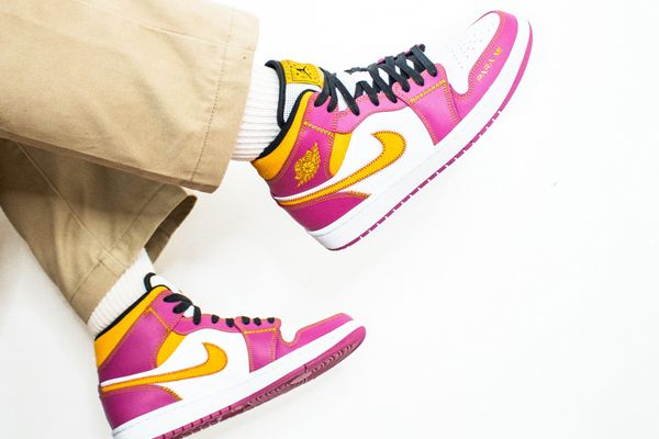 5 Sneaker trends to look out for in 2021