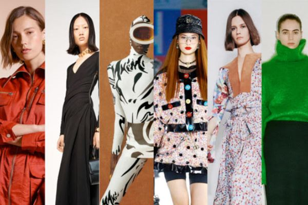 The 10 most important accessory trends for Autumn 2021